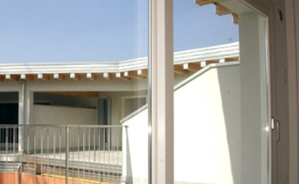 Infissi e serramenti vicenza infissi serramenti porte scuri portoni tapparelle - Porte e finestre vicenza ...