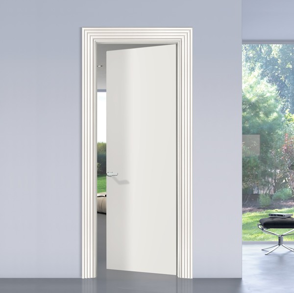 Porte interne per la casa e l 39 ufficio a vicenza tuttoinfissi - Porte interne bianche ...