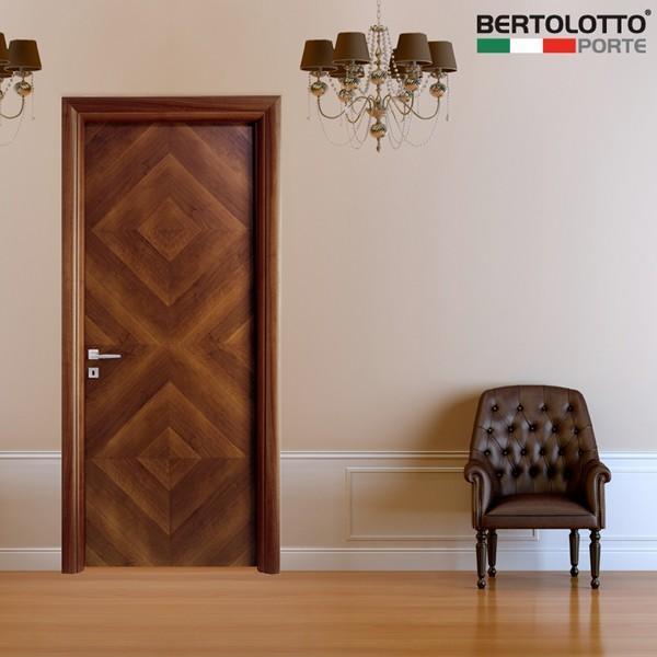 Porte personalizzate legno a Vicenza