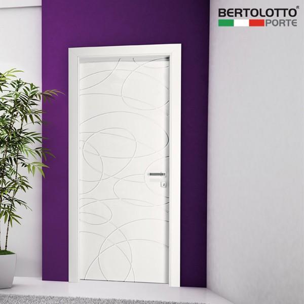 Porte moderne legno Vicenza