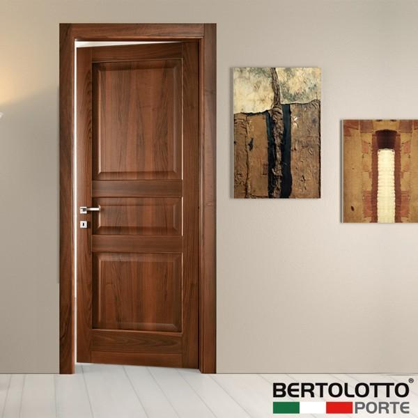 Porte legno interne Vicenza