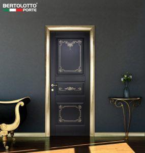 Porte laccate Vicenza