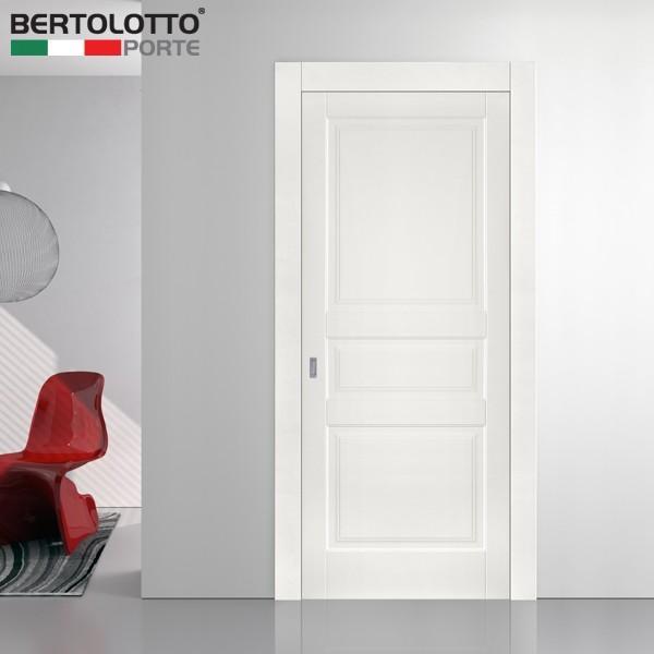 Porte personalizzate legno Vicenza