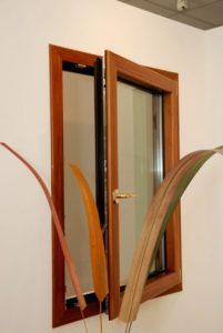 Finestre in legno Vicenza da TuttoInfissi